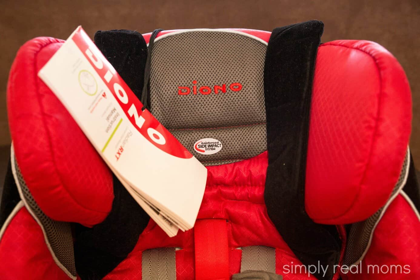 Diono RadianRXT – The Car Seat with Everything! 12