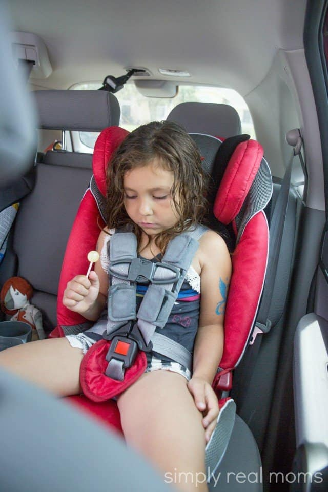 Diono Radianrxt The Car Seat With Everything Simply