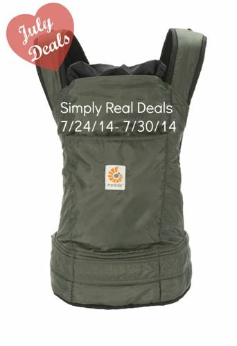 Simply Real Deals 7/24/14-7/30/14 1