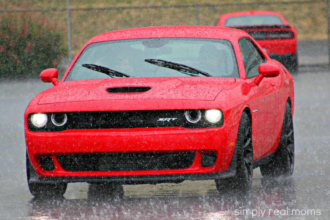 2015 Dodge Challenger & SRT Hellcat: First Impression  10