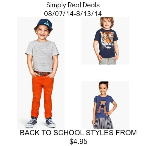 Simply Real Deals 08/07/14-8/13/14 14