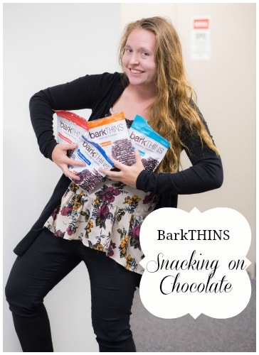 BarkTHINS- Snacking on Chocolate  3