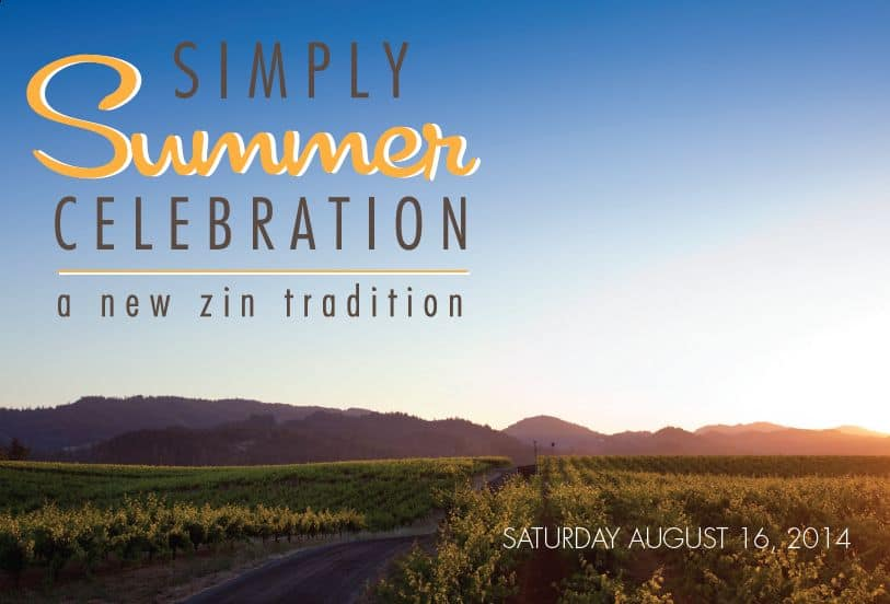 2014 ZAP Simply Summer Celebration 1