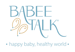 Babee Talk Eco Crib Rail Cover and Eco Buds 4