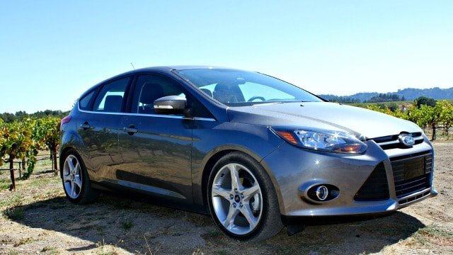 the 2014 focus hatchback starts at 18625 and gets an average of 26 city 36 highway mpg the model i drove the 2014 ford focus 5 door hatchback titanium - Ford Focus 2014 Hatchback Titanium