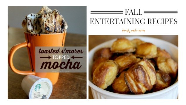 Fall Entertaining Recipes  4