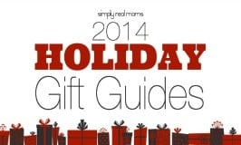 Gift Guides 2014 Feat.