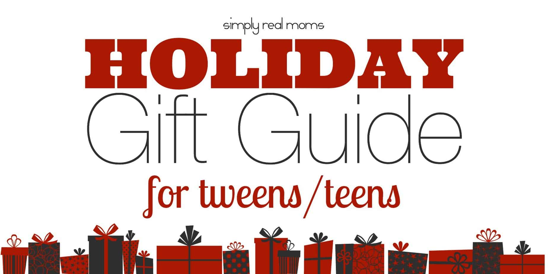 Teen Holiday Gift Guide 2014