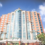 Embassy Suites Hotel Anahiem South