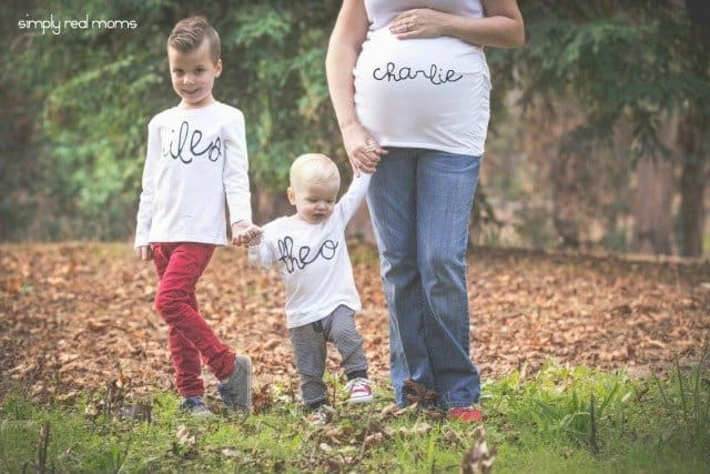 Fun Gender Announcement Ideas Simply Real Moms – Baby Name Announcement