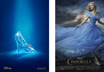 "Walt Disney Studios Presents ""Cinderella""  9"