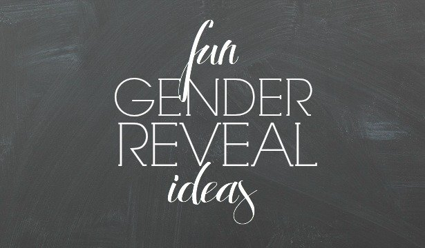 Fun Gender Announcement Ideas 11