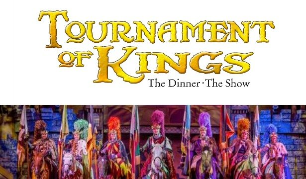 Family Friendly Las Vegas: Excalibur's Tournament of Kings 8