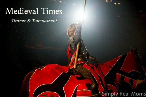 Medieval Times Dinner & Tournament 40