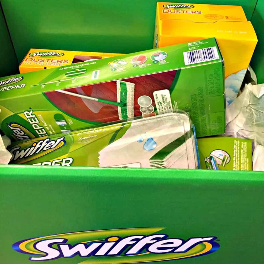Swiffer is Making Owning a Pet Easier 3