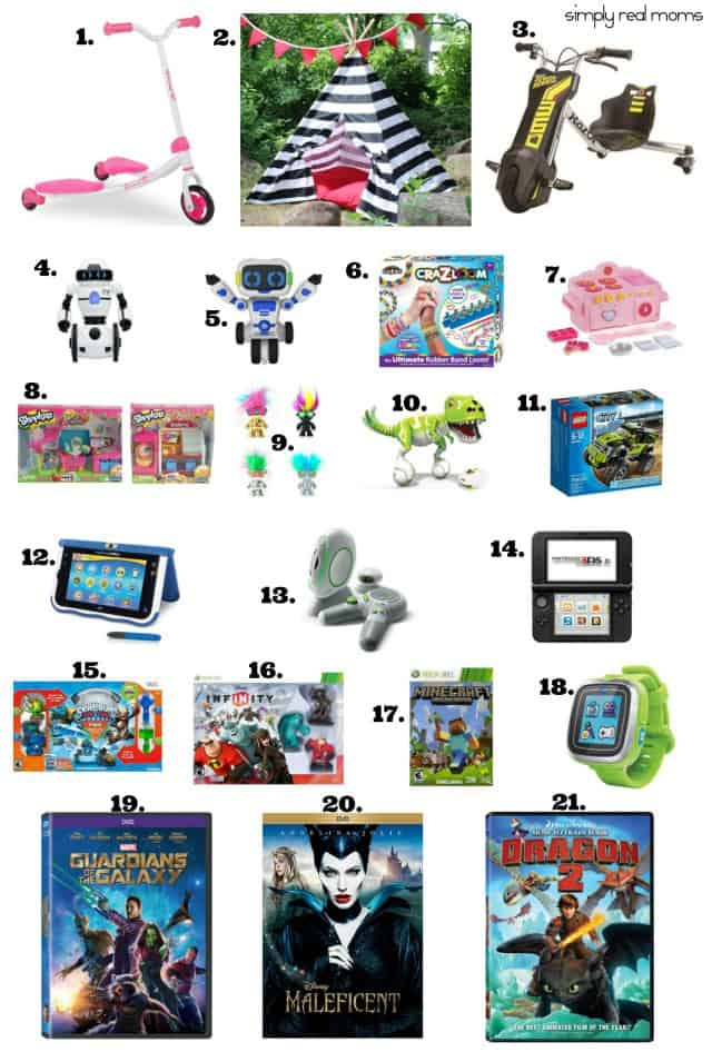 2014 Children's Gift Guide