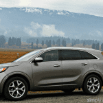 2016 Kia Sorento: Ready For Adventure