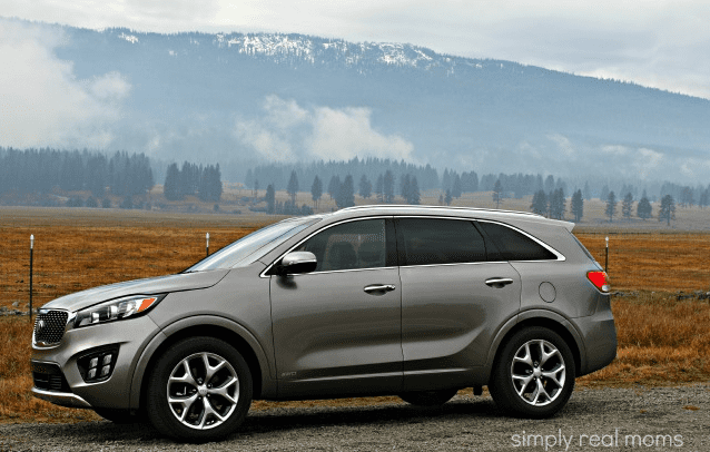 2016 Kia Sorento: Ready For Adventure 22