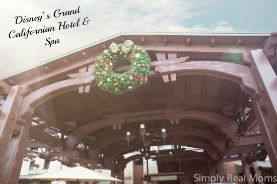 Disney's Grand Californian Hotel & Spa 2