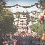 Enjoy the Magic at Disneyland during the Holidays