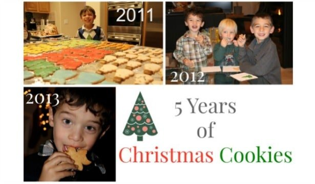 Traditional Sugar Cookies 5