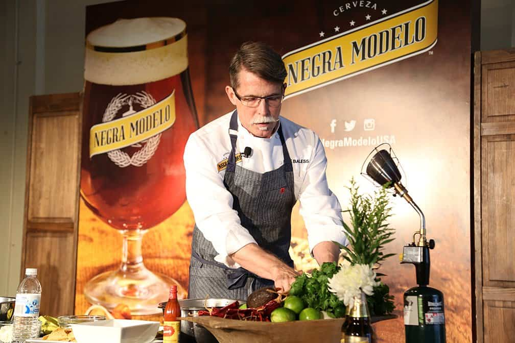 Negra Modelo Food Tour With Chef Rick Bayless 7