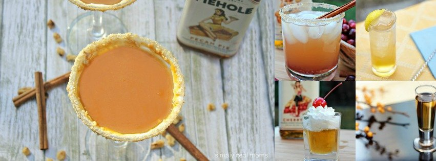 5 Yummy Drinks Made With PIEHOLE Pie-Flavored Whiskey 10