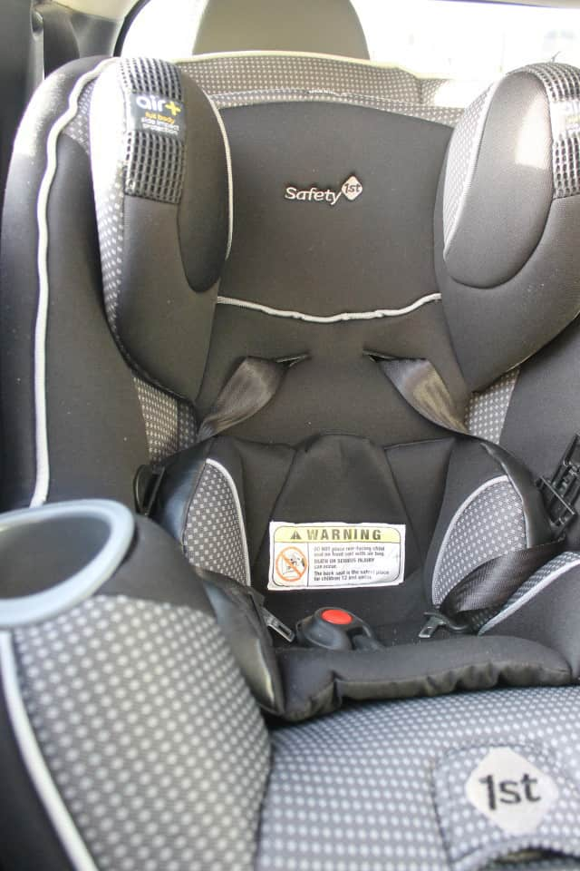 Safety1st SE65 Air Car Seat