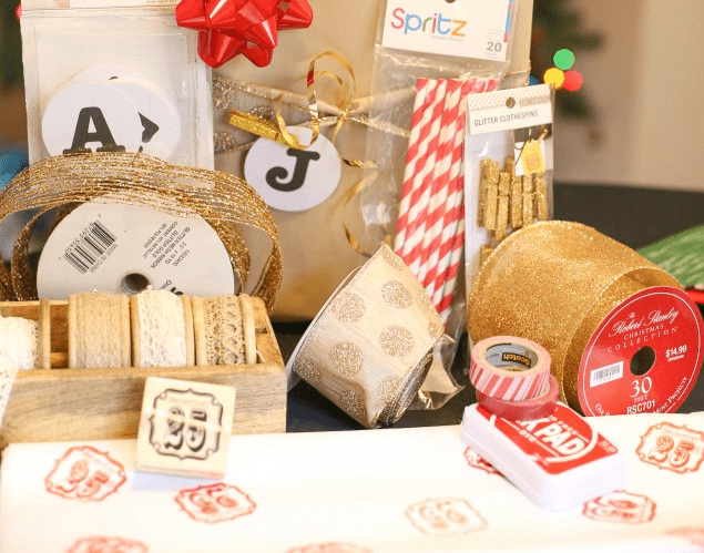 5 Tips for Gorgeous Holiday Gift Wrapping 5
