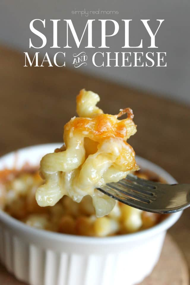 Simply Mac & Cheese