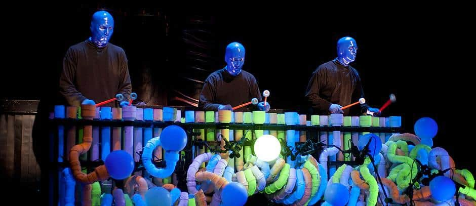 Blueman Group Las 16