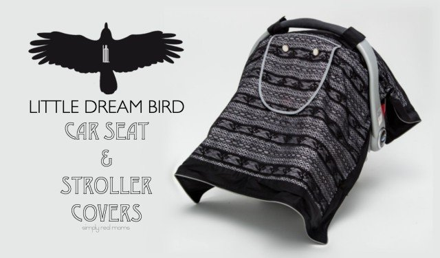 Little Dream Bird Covers