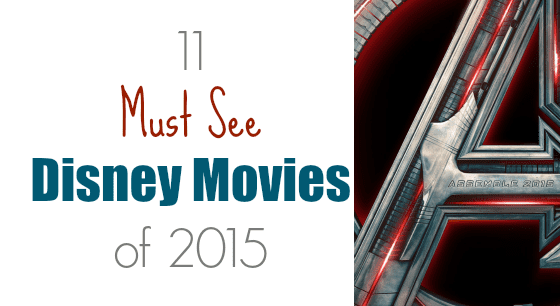 11 Must See Disney Movies of 2015 18