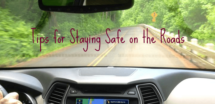 Tips for Staying Safe on the Roads 3