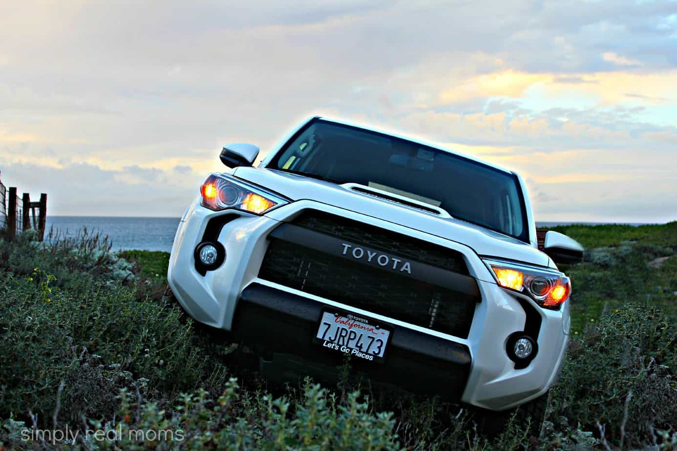 2015 Toyota 4Runner TRD Pro: Adventure Awaits 1