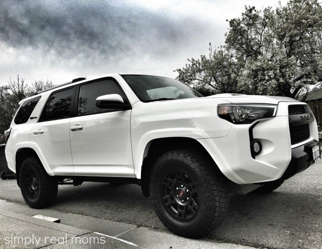 2015 toyota 4runner trd pro adventure awaits simply real moms. Black Bedroom Furniture Sets. Home Design Ideas