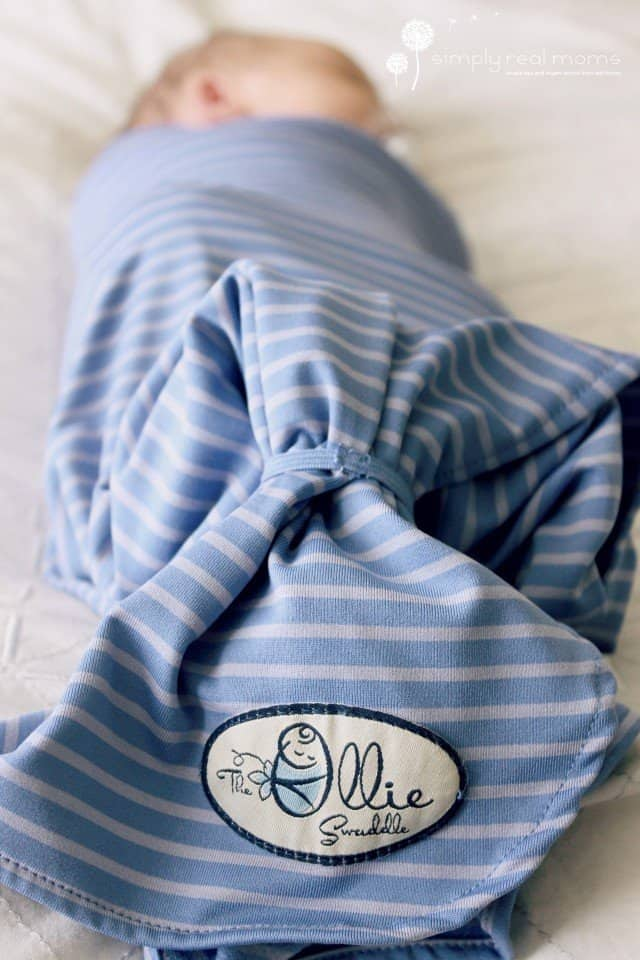 Ollie Swaddle