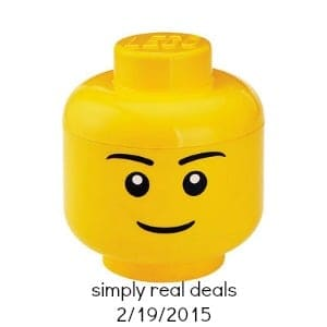 Simply Real Deals 2/19/2015 8