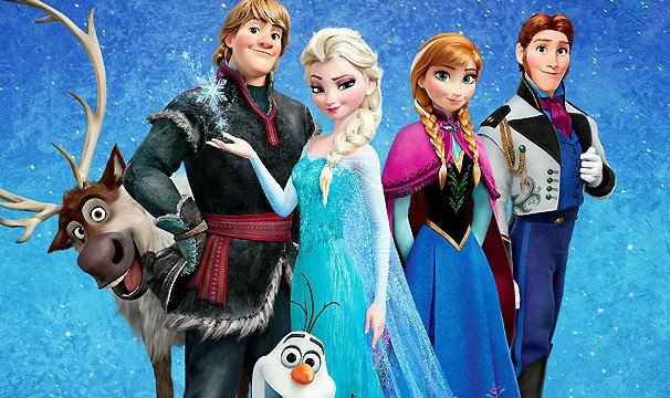 Disney Announces Frozen 2 Is In The Works! 2