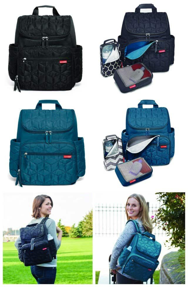 Skip Hop Forma Backpack Diaperbag