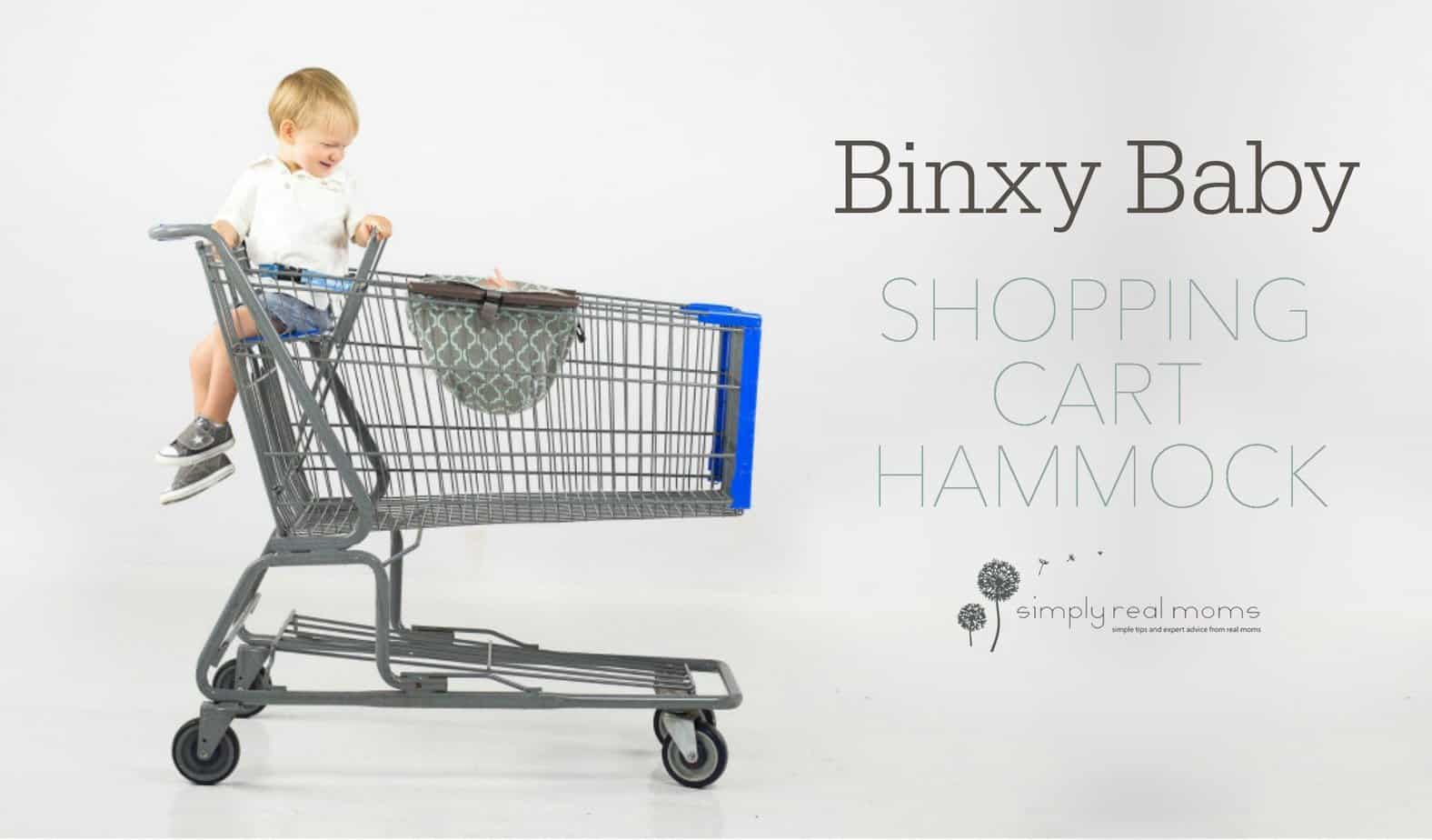 Baby Gear Must-Have: Binxy Baby 6