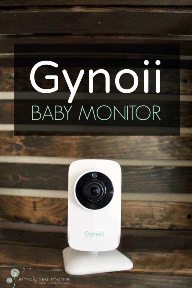 gynoii wifi baby monitor simply real moms. Black Bedroom Furniture Sets. Home Design Ideas