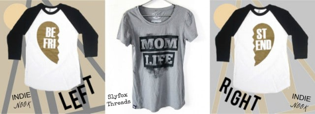 mother's day threads