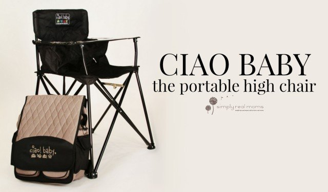Ciao Baby Highchair