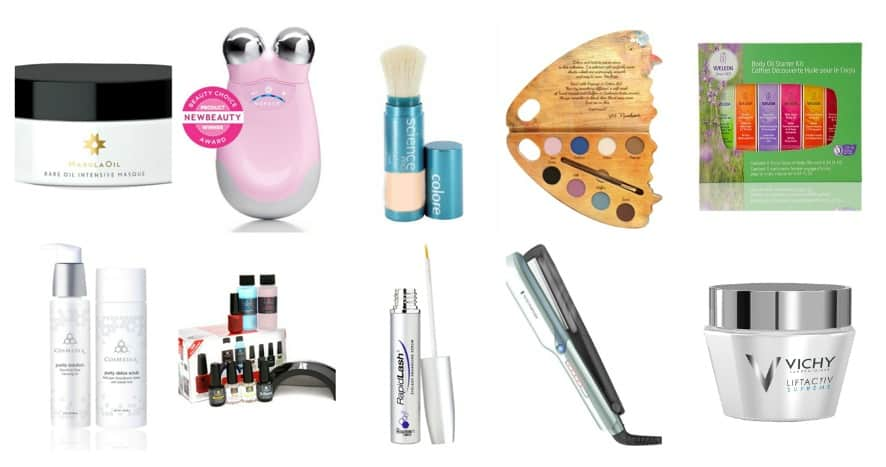 Last Minute Mother's Day Beauty Gift Ideas