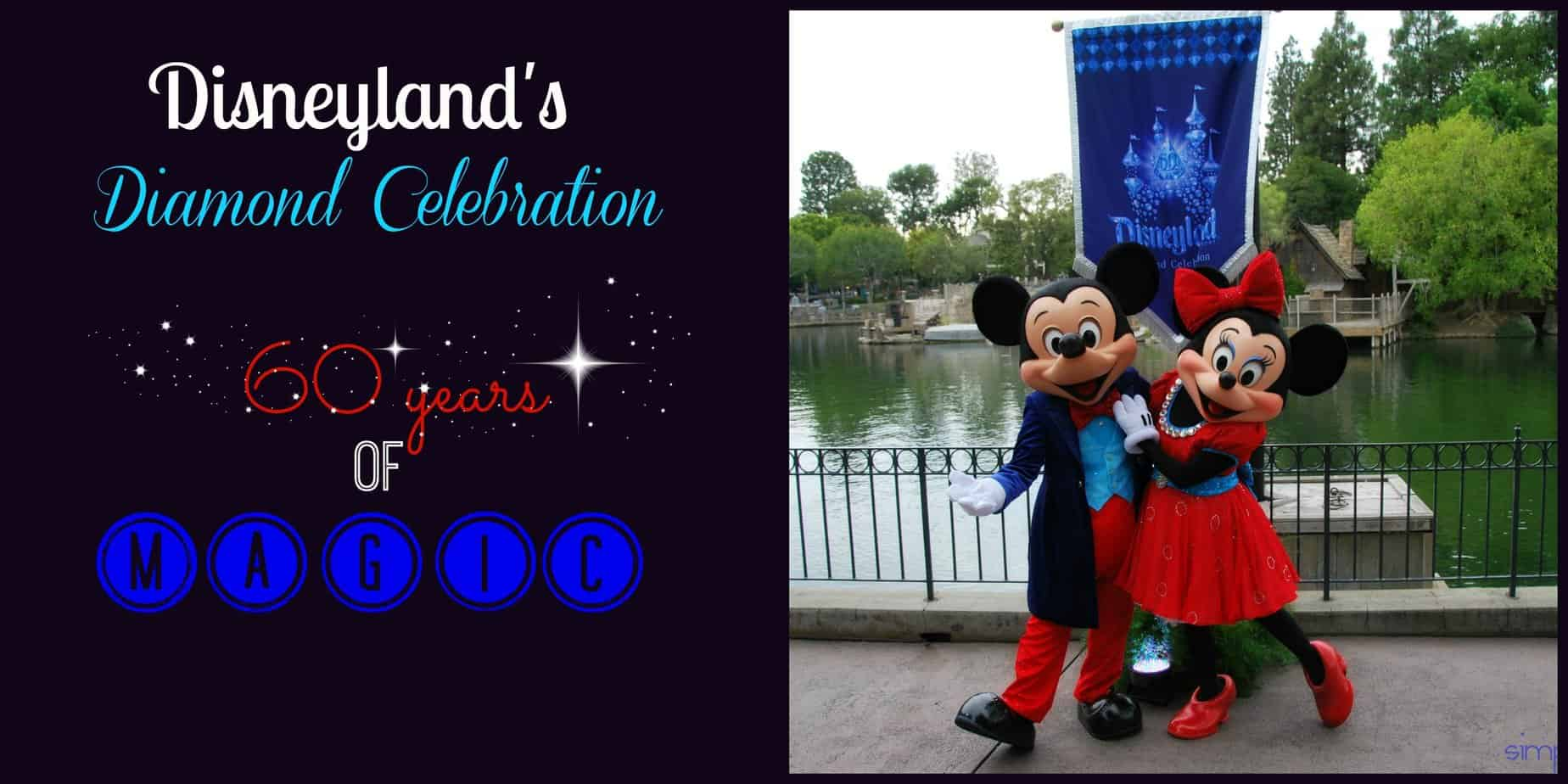 Disneyland's Diamond Celebration: 60 years of magic! 66