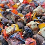 The Best 3 Ingredient Shish Kabob Marinade