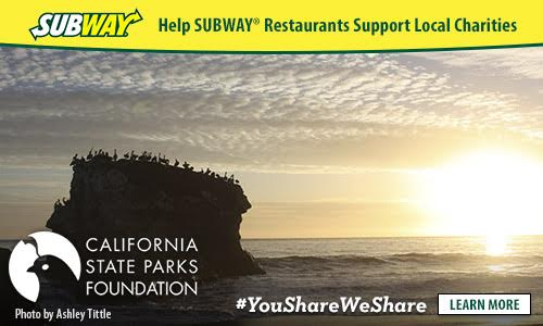 Help SUBWAY Restaurants Support Local Charities 1