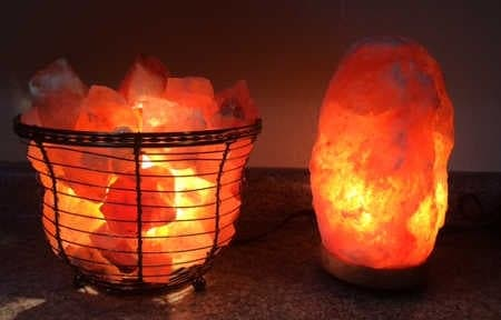 Salt Lamps Black Friday : Friday Finds - Simply Real Moms