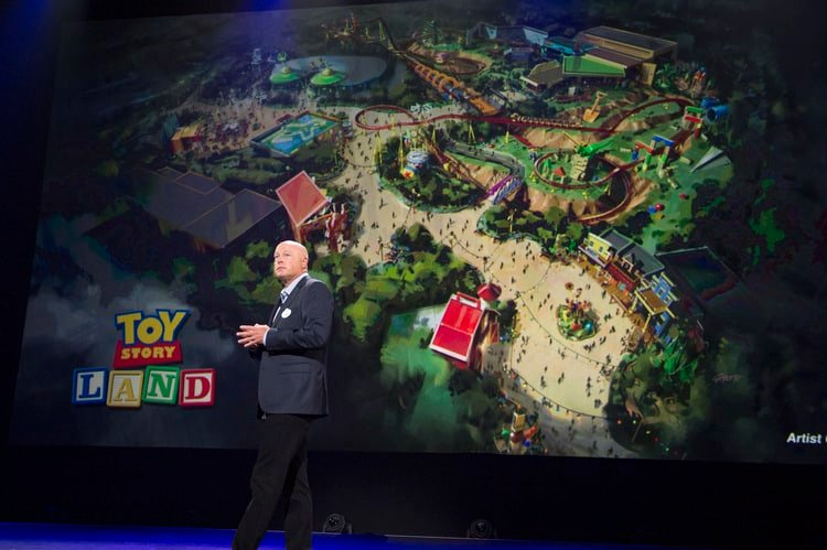 Biggest Disney News Coming Out of D23 Expo 3